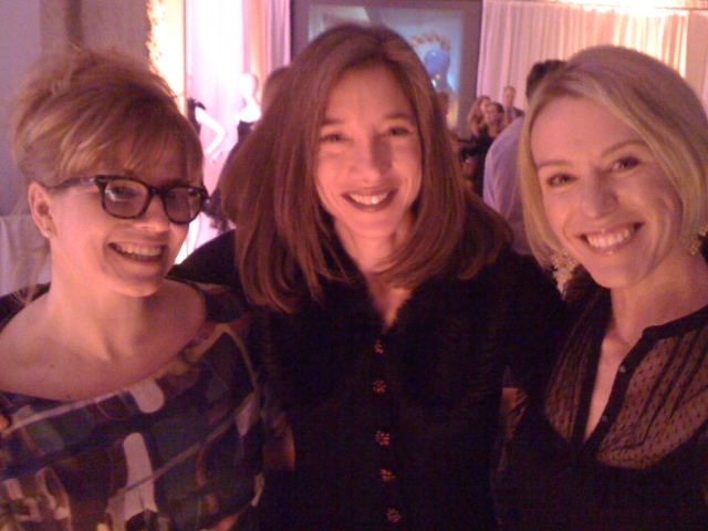 Jennifer Grey, Women in Design Denver, Holly Bell, Kimberly MacArthur Graham, Layer Cake Creative