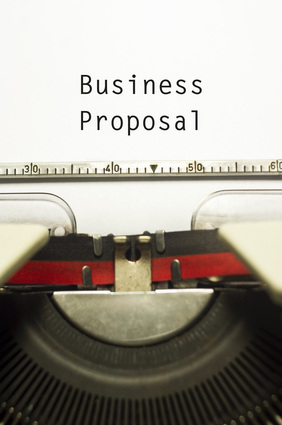 3 tips for writing a winning proposal