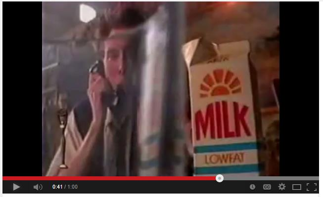Original Got Milk Ad