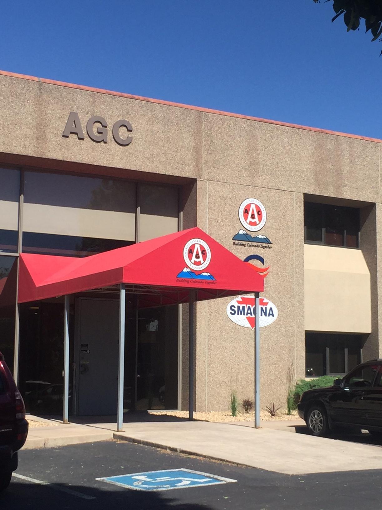 agc building